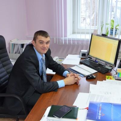 Блохин А. В. (2004 г.) начальник теплотехнического управления  Филиала Ульяновский ПАО Т Плюс