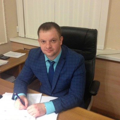 Ворожецов А.В. председатель комитета ЖКХ администрации г. Ульяновска.