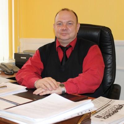 Половов О.В. (2004 г.) главный инженер МУП Ульяновский теплосервис