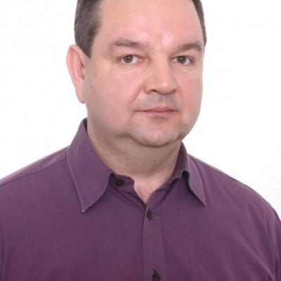 Ступин О.А. (1993 г.) главный инженер ООО Запад-2, г. Ульяновск