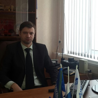 Феткуллов Р.Р. (2007 г.) начальник службы эксплуатации газопроводов ООО Газпромгазораспределение Ульяновск