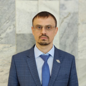 Замалеев Мансур Масхутович