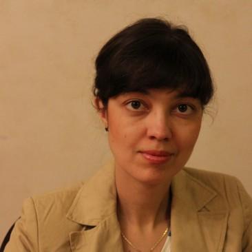 Ротова Марина Александровна