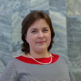 Пазушкина Ольга Владимировна