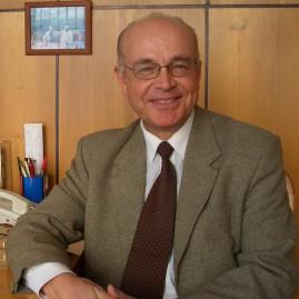 Шарапов Владимир Иванович