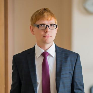 Кузьмин Антон Владимирович