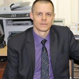 Ротов Павел Валерьевич
