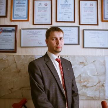 Орлов Михаил Евгеньевич