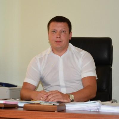 Безруков А.В. директор Филиала ООО «Газпромгазораспределение Ульяновск» в городе Димитровград