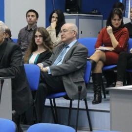 XIII Международная научно-техническая конференция  «Совершенствование энергетических систем  и теплоэнергетических комплексов»