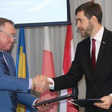 Новый шаг в сотрудничестве кафедры ТГВ УлГТУ с ПАО «Т Плюс»