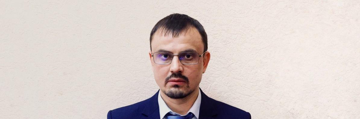 На должность заведующего кафедрой «ТГВ» выбран к.т.н., доцент Замалеев Мансур Масхутович
