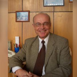 УлГТУ выпустит книгу в память о Владимире Ивановиче Шарапове