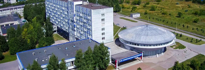 Программа I Научно-технической конференции студентов и аспирантов с международным участием
